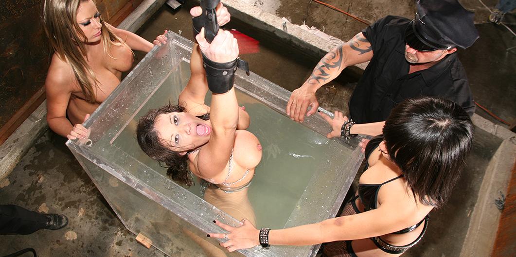 Torture Bondage